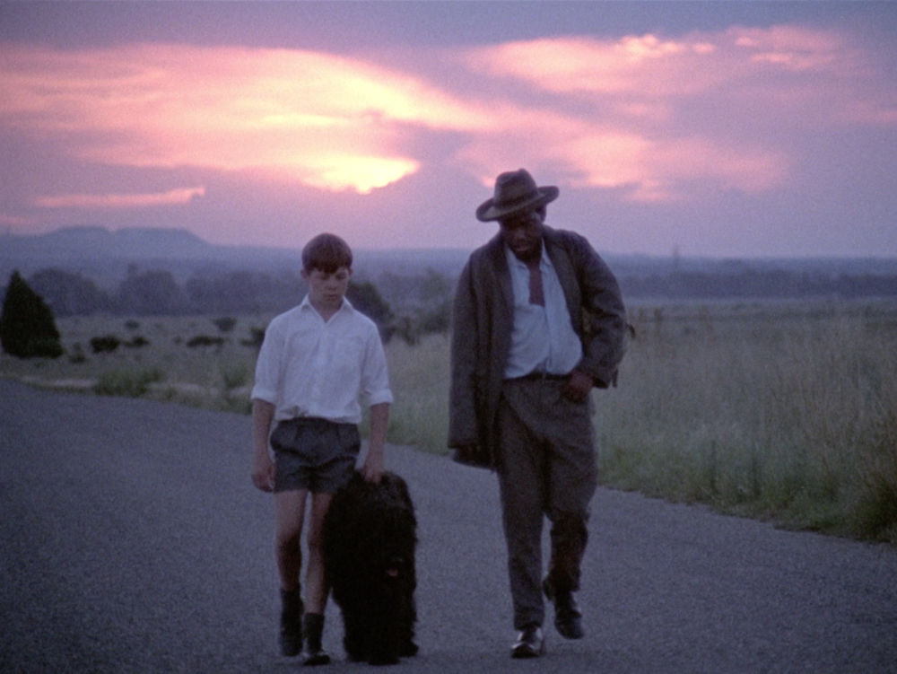 Take a step back in to to Apartheid era South Africa, when you watch Trompie from the Retro Afrika movie collection.