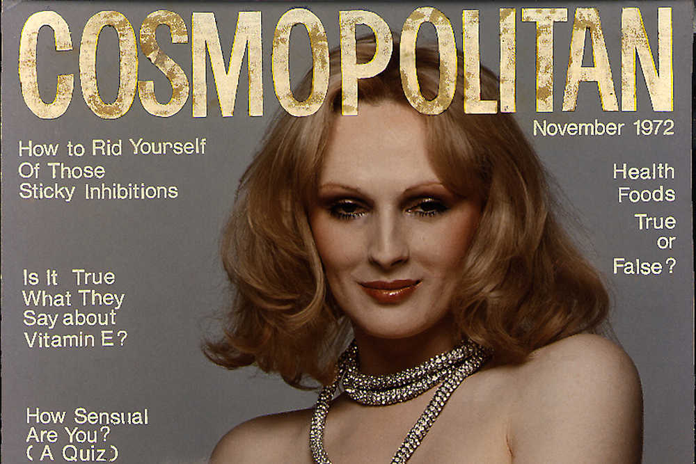 beautiful darling candy darling cosmo cover