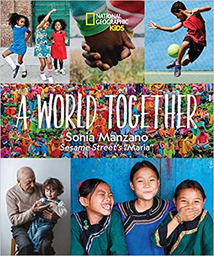book - a world together