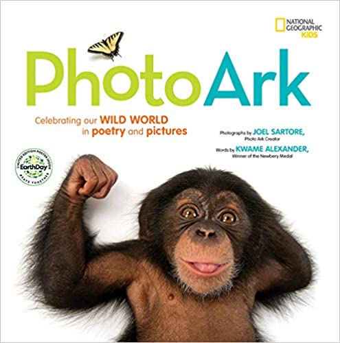 book - photo ark