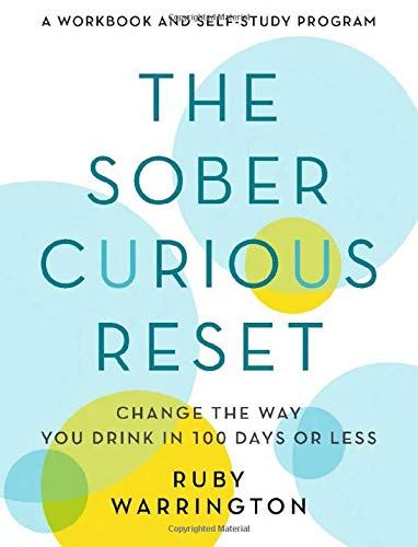 book - sober curious reset