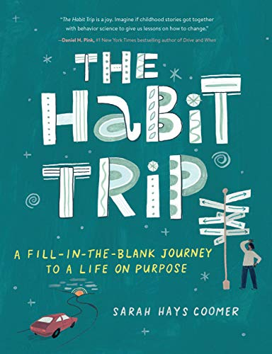 book - the habit trip