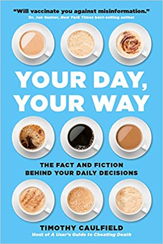 book - your day your way