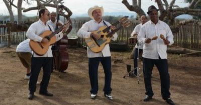 cuban musicians mambo