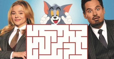 printable tom and jerry maze.