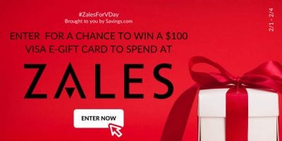 february zales gift card giveaway