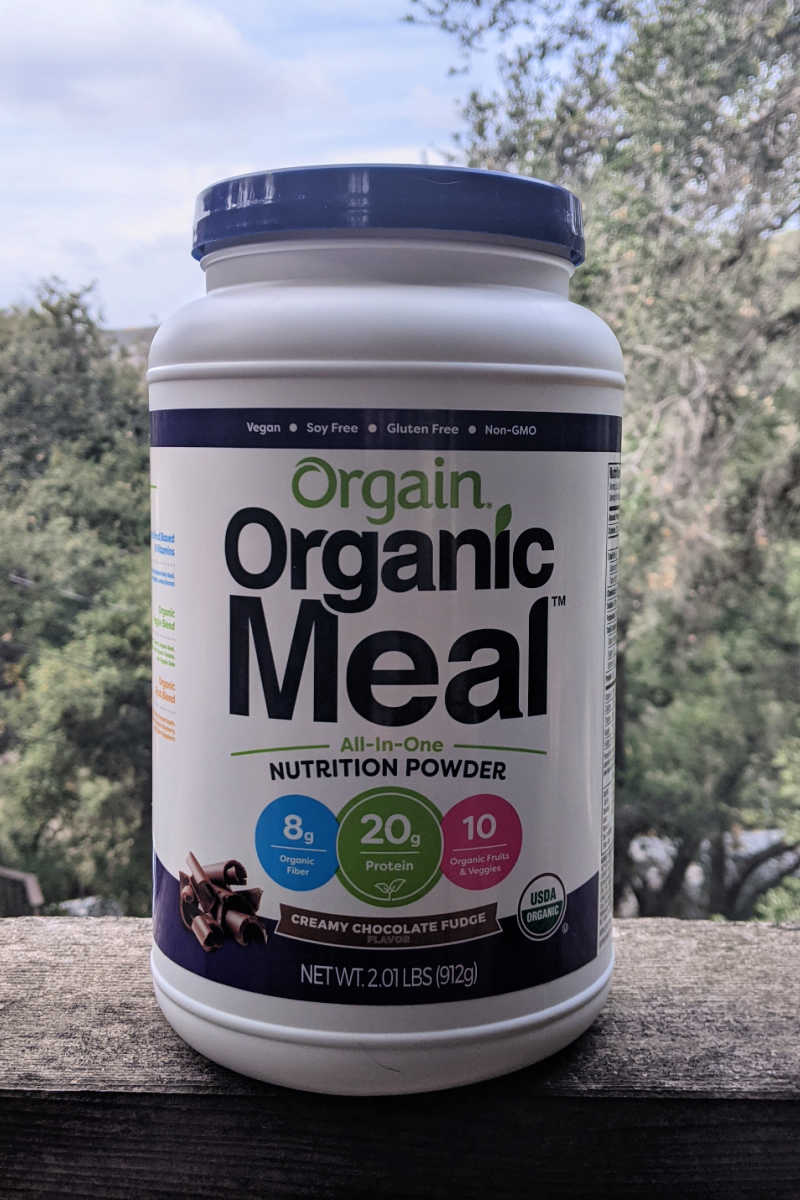 Now is the perfect time to try Orgain, since you can take advantage of special savings on their clean and delicious nutrition.
