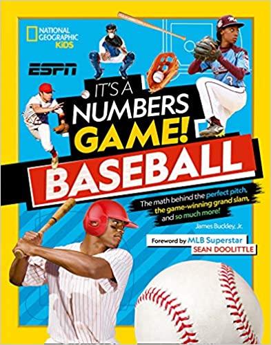 nat geo kids baseball.