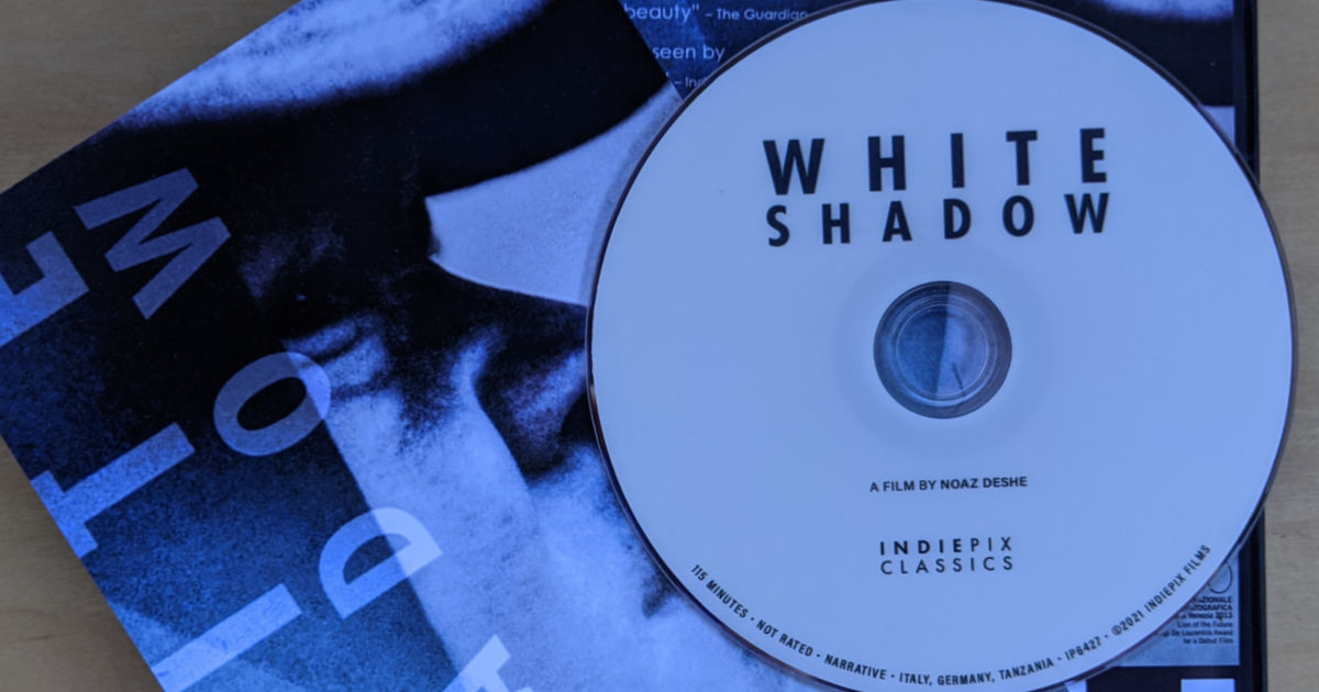 dvd white shadow.