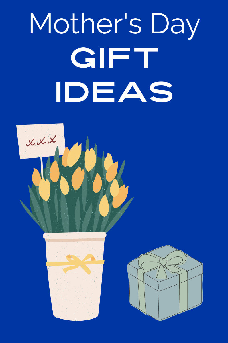 When you really want to show mom that you care, check out these Mother's Day gift ideas to help you choose the right present.