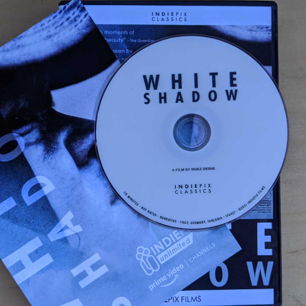 indiepix white shadow movie.