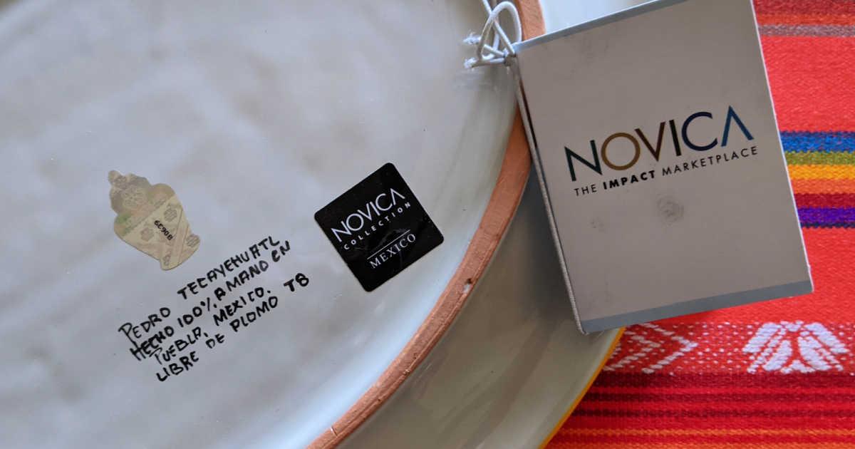 novica gift card purchase