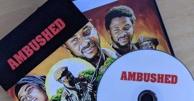 retro afrika ambushed dvd.