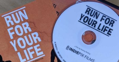 retro afrika run for your life dvd.