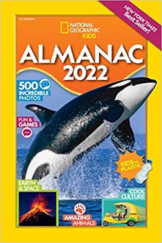 book - almanac 2022.