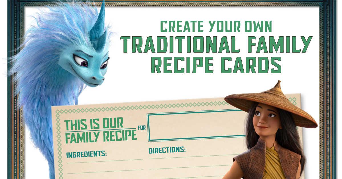 raya recipe cards feature image.