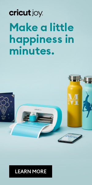 You can make so many great projects with your Cricut smart cutting machine, but you can make even more with Cricut Access benefits.