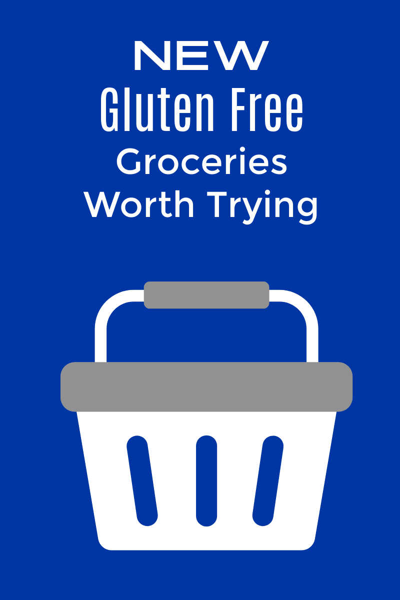 These gluten free groceries are worth trying, when you or a loved one need to avoid gluten for health reasons.