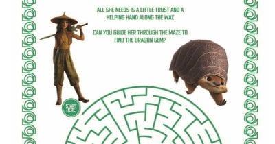 raya maze feature image.