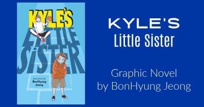 book - kyles little sister