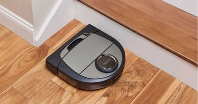 neato robotics for easier cleaning with kids