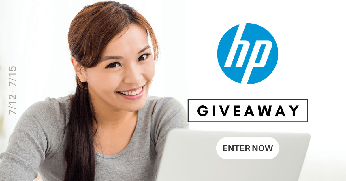 I know you would like to win an HP gift card, so you will want to enter for a chance to win this fantastic sweepstakes.