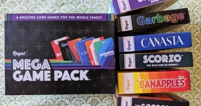 feature mega game pack