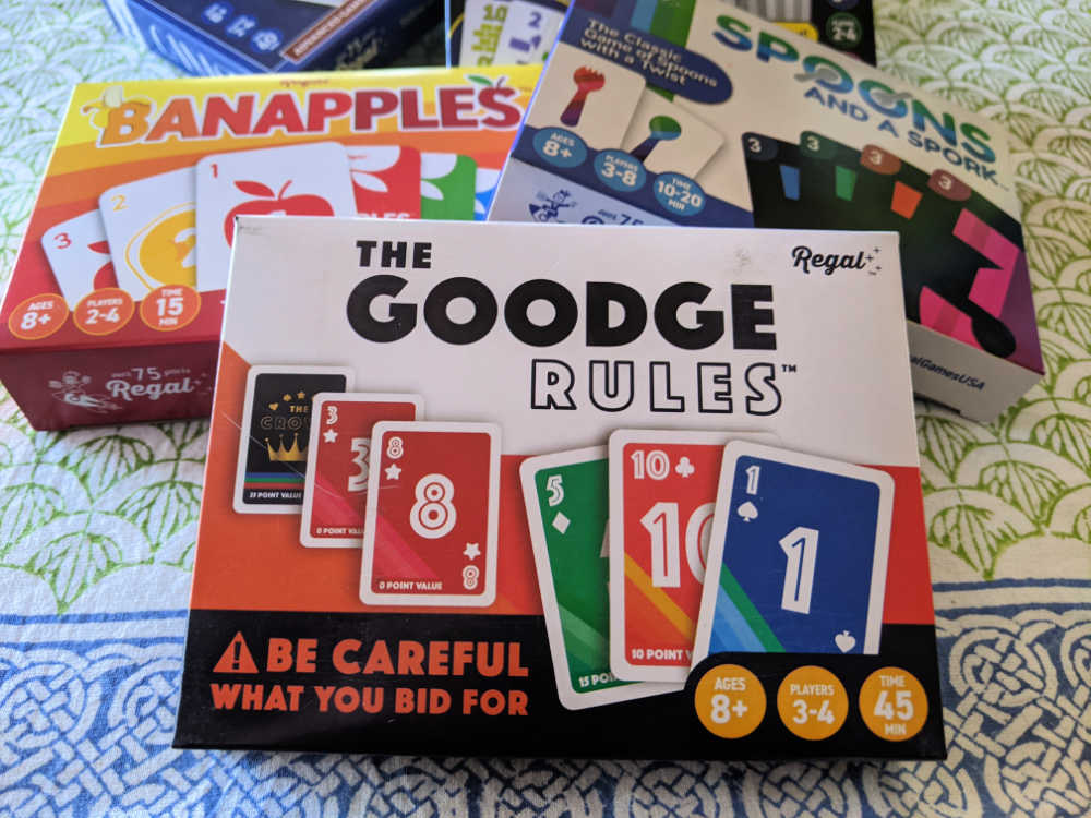 grooge card game