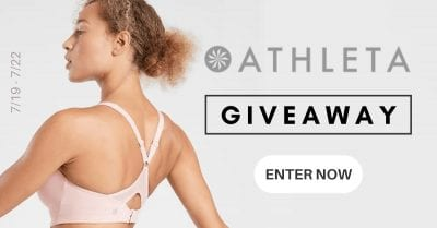 july 2021 athleta gift card giveaway