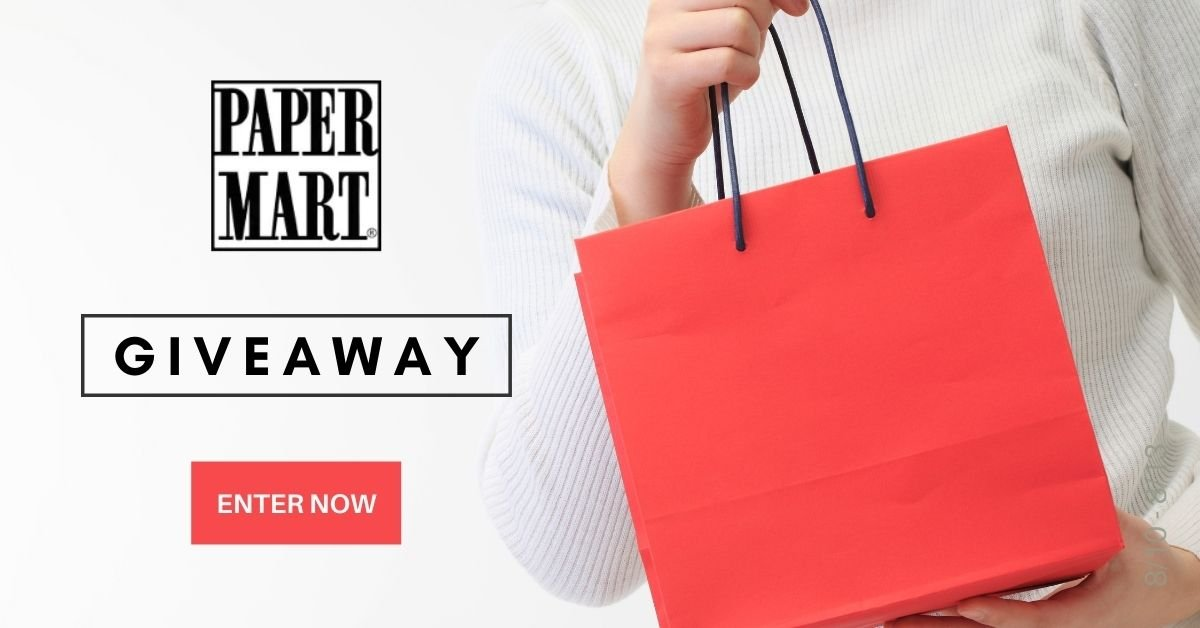 PaperMart has a huge selection of packaging and party supplies, and the prices are great! Winning the PaperMart gift card giveaway would be