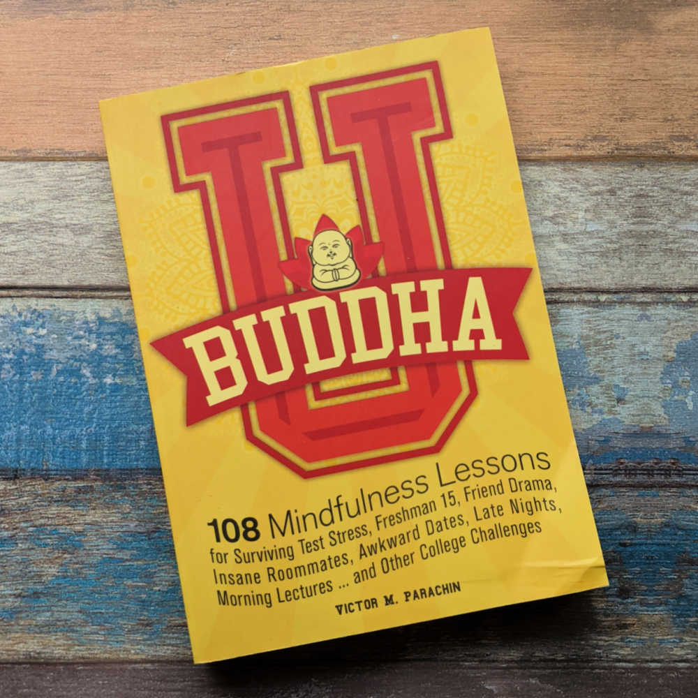 buddha u mindfulness lessons