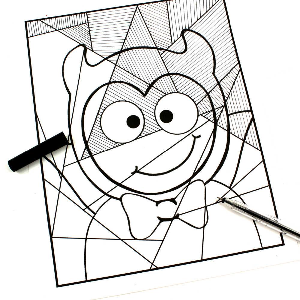 devil child line study