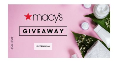 august 21 macys gift card giveaway