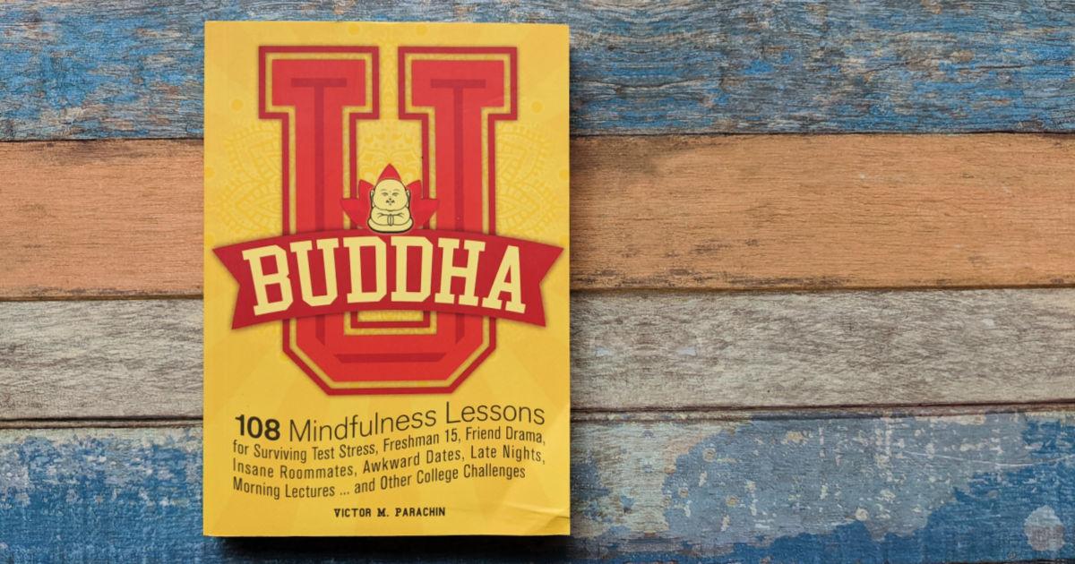 feature buddha u book
