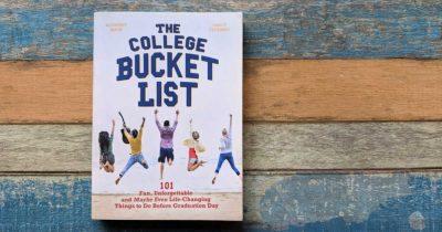 feature college bucket list book