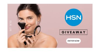 Sept 2021 hsn gift card giveaway