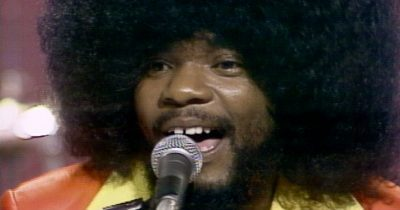 billy preston on soul of the midnight special