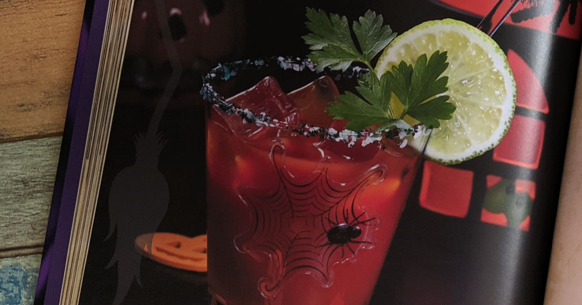 bloody marys pick me up