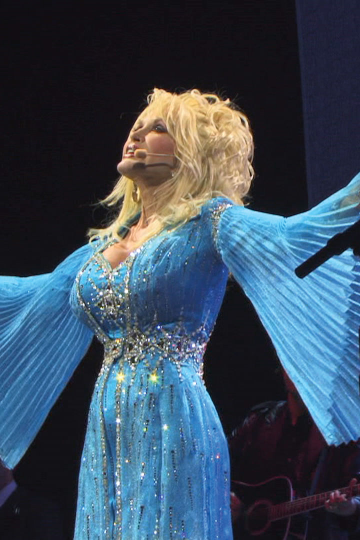 Dolly Parton is one of a kind and she is a treasure, so you will want to watch the Dolly Ultimate Collection DVD set again and again.