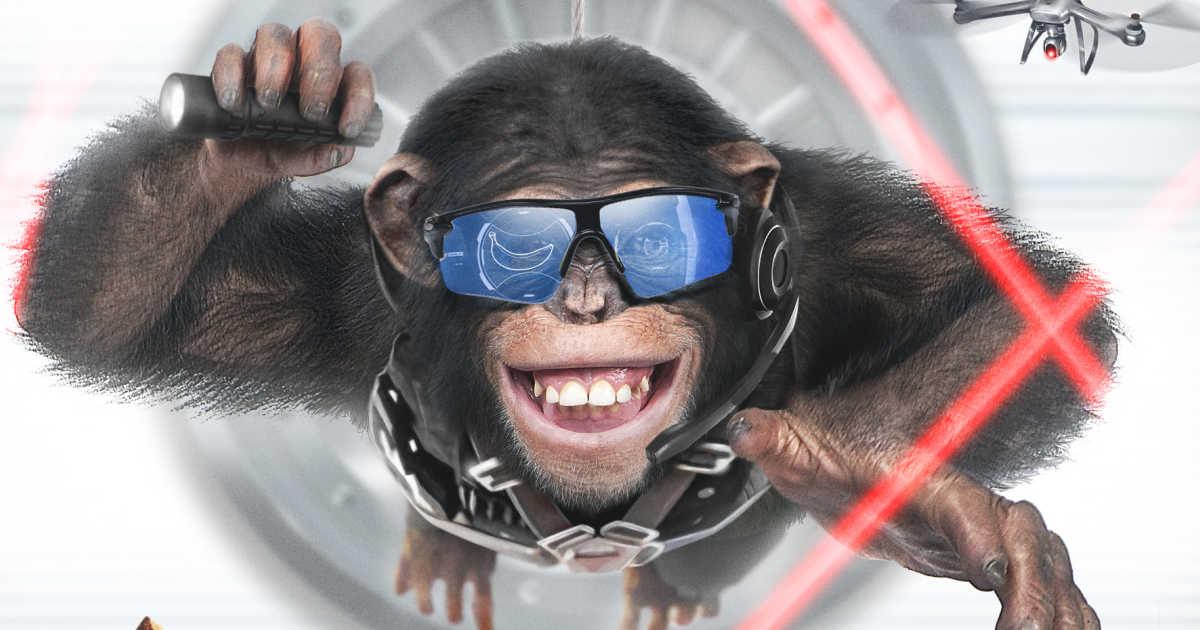 feature c i ape movie