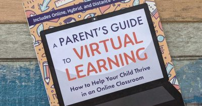 feature virtual learning guidebook