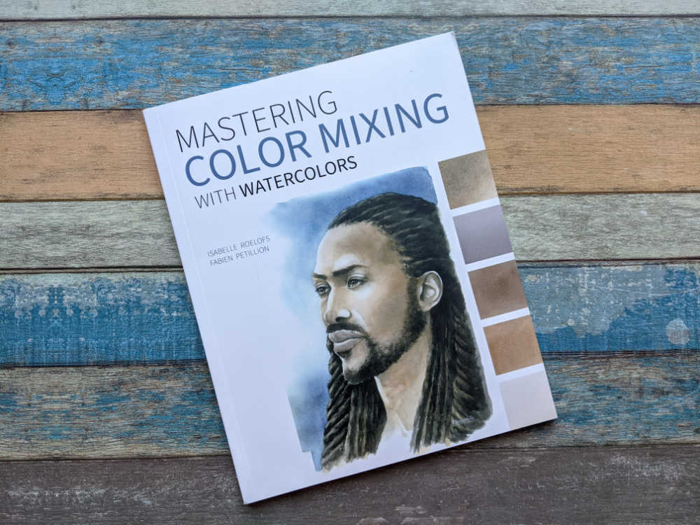 mastering color mixing