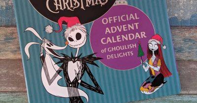 nbc advent calendar