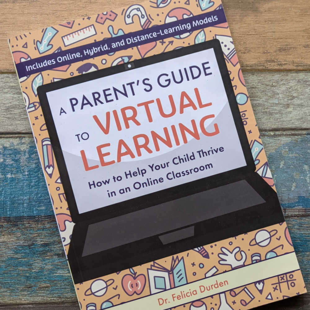 parents guide to virtual learning