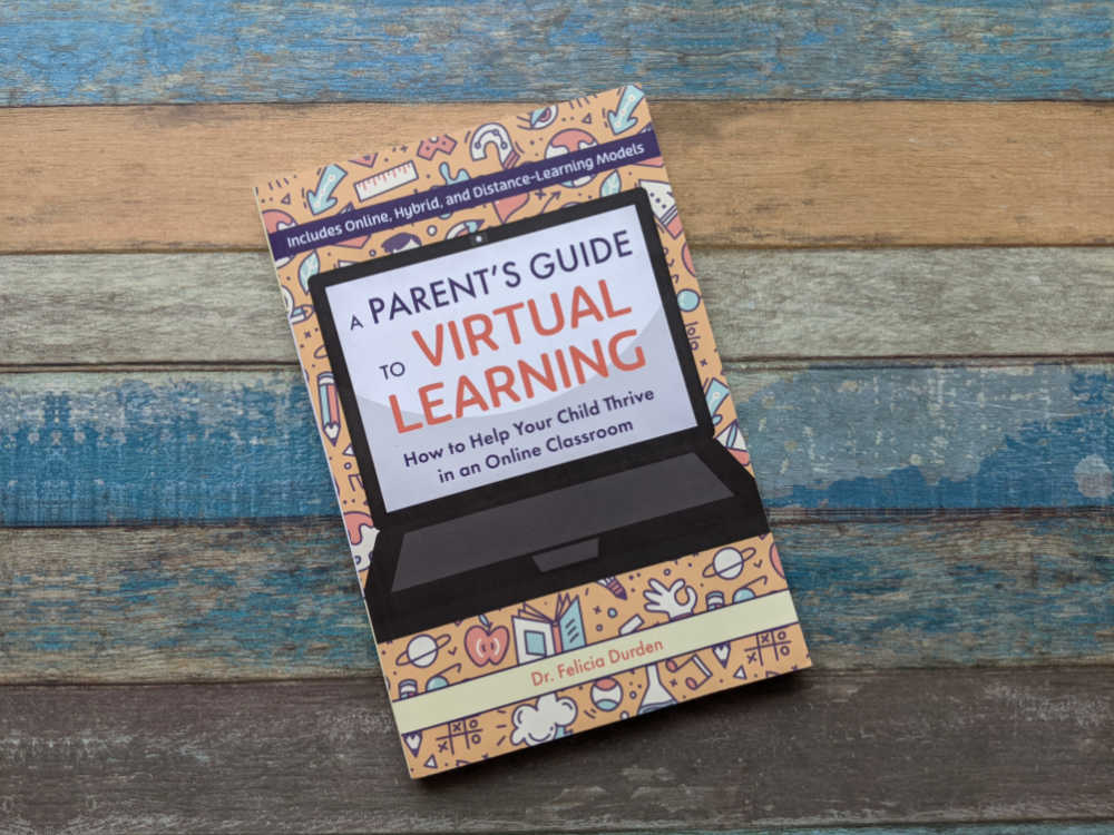 parents virtual learning guidebook