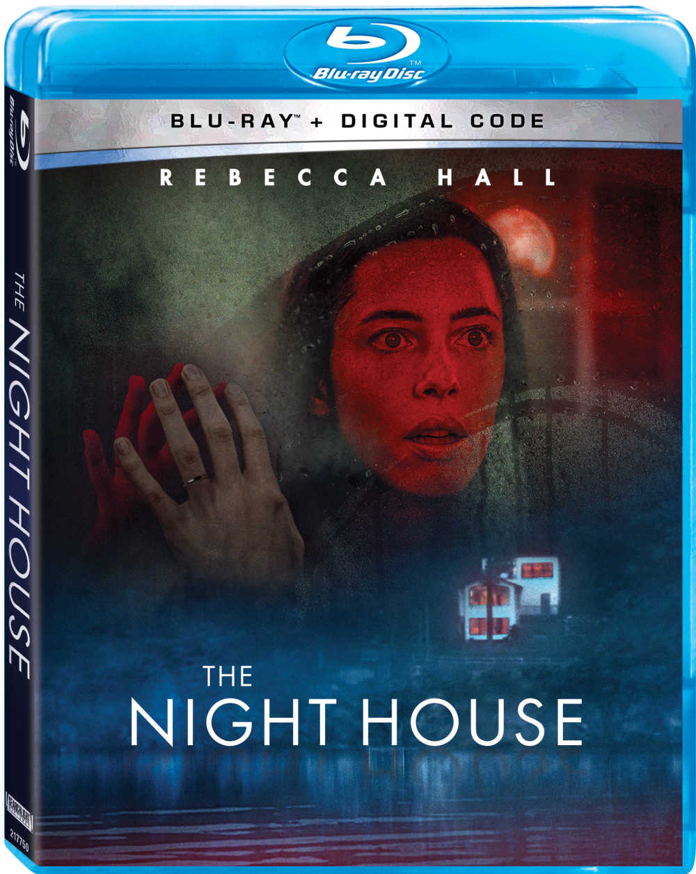It's time to watch the new psychological horror movie, The Night House, at home, so get ready to be scared.