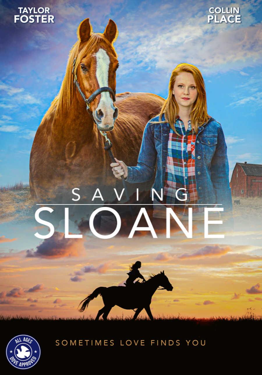 saving sloane movie poster