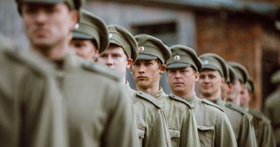 the rifleman movie ww1 soldiers